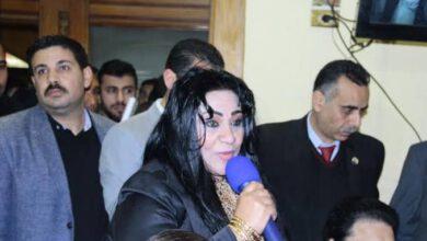 Photo of مها الشريف – البيوت التركية مفلسة وأردوغان أرسل الكمامات للإرهابيين