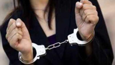 Photo of القبض على إمرأة تزعم عصابة لسرقة التوك توك بأسوان