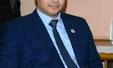 صورة أحمد البر  ندعم مجهودات الجيش الليبي وأمن مصر من أمن ليبيا