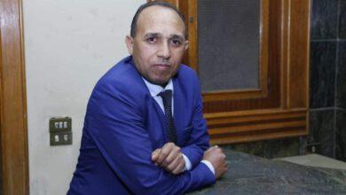 صورة محمود الريان  العلاقات المصرية الكويتية أكبر من شخصية نكرة تخطأ في المصريين