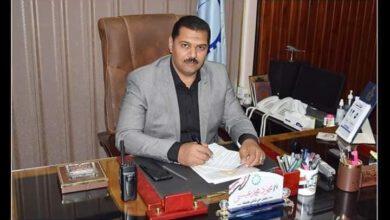 Photo of تجديد الثقة من وزير التنمية المحلية و محافظ الغربية لرئيس حى أول ورئيس حى تان طنطا
