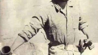 Photo of البطل الجسور محمد.على الجيزى (ملحمة تاريخية)