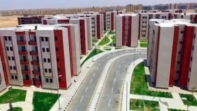 Photo of تبدأ وزارة الإسكان اليوم الأحد، الموافق 7 يونيو،ولمدة شهر تقريبا