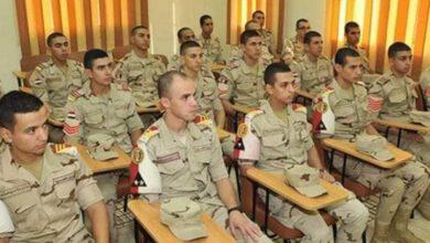 Photo of مدارس التمريض العسكرى عقب الاعدادية