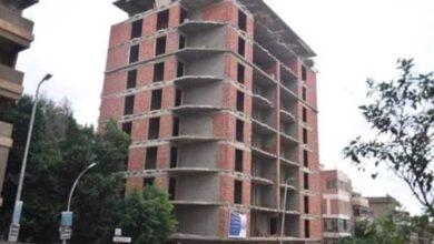 Photo of وقف إصدار التراخيص الخاصة بإقامة أعمال البناء