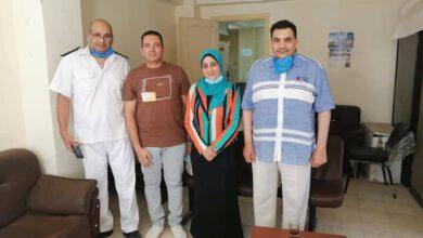 Photo of قومي المرأة بالبحر الأحمر : بطاقتك حقوقك ومباردرة المواطنة المصرية