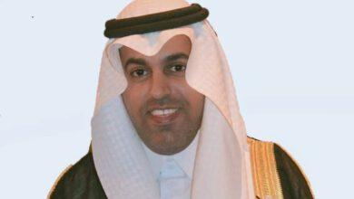 Photo of رئيس البرلمان العربي يرحب بنتائج المؤتمر الدولي للشراكة مع السودان