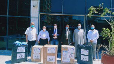 Photo of لقاء وكيل وزارة الصحة بالمنوفية بممثلوا حزب المؤتمر أمانة المنوفية وتنسيقية شباب الاحزاب