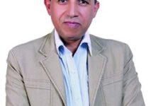 Photo of الأمين العام لحزب الغد بطهطا