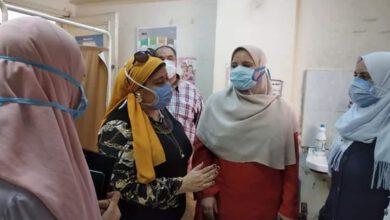 Photo of إنطلاق المبادرة القومية لتطعيم الأطفال الذين لم يسبق لهم التطعيم بأي جرعات من لقاح شلل الأطفال المعطل بالحقن (سولك)