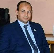 Photo of أحمد البر  أطالب الشعب المصري بجعل انتخابات مجلس الشيوخ عرسا ديمقراطيا بالمشاركة