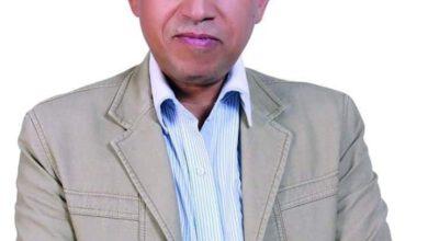 Photo of محمود ريان : نحتاج لنواب يشعرون بالشعب وليس كراسي فقط