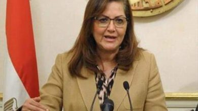 Photo of وزيرة التخطيط فى كلمتها بالافتتاحات الرئاسية اليوم