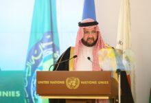 Photo of العربي للطفولة يتبرع بخمسين ألف دولار لصالح منظمة الأمم المتحدة