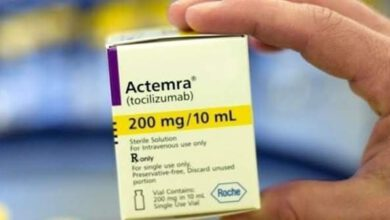 "Photo of توفير علاج "" الأكتيمرا "" بمستشفى قنا العام لعلاج مرضى فيروس كورونا"