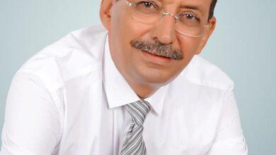Photo of محمود فريد شراره لي الشرف أن أكون مرشح حزب مستقبل وطن