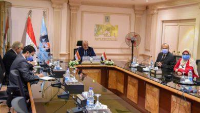 صورة الهيئة العربية للتصنيع توقع بروتوكول تعاون مع الهيئة القومية للبريد