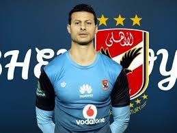 Photo of شناوى الاهلى يتصدر استفتاء الاتحاد الافريقى لكرة القدم