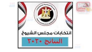 صورة عاجل مصر تنشر الاسماء المرشحين فى جولة الاعادة وبالارقام ننشر أسماء الاعضاء وإجمالى التصويت بالمراكز ال 9 بقنا