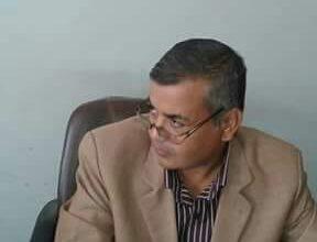 صورة رجل المهام الصعبه … وزارة الكهرباء والطاقه