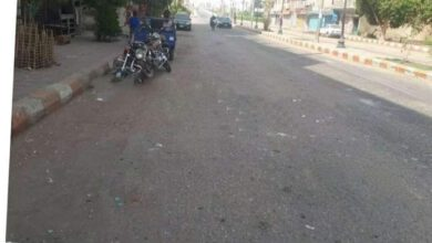 Photo of اشتباكات بالشوم بسبب مخلفات ألاضحيه بقنا