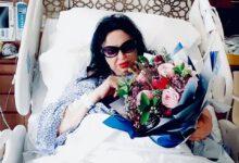 Photo of جرح سميرة توفيق جرحين .. لبنان واسرتها