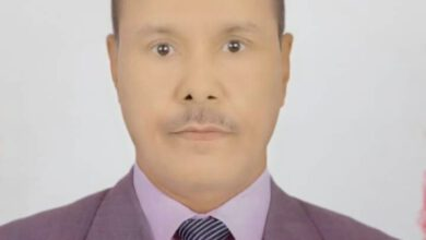 Photo of نداء عاجل من مدير عام وزارة المالية بجامعة جنوب الوادي لمحافظ قنا