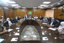 Photo of المنوفية تستعد لإنتخابات مجلس الشيوخ بـ(515) مقاراً إنتخابياً