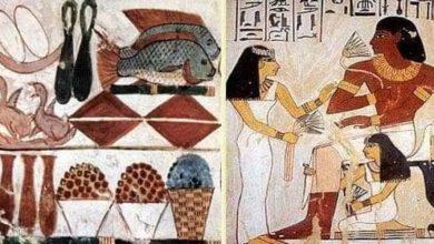 صورة الاعياد والاحتفالات فى الحضاره المصريه القديمه
