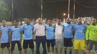 صورة بطوله المهندس فهيم حضرها اوائل الجمهوريه للكنغوفوه