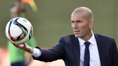Photo of زيدان يتصدر أفضل المدربين في العالم