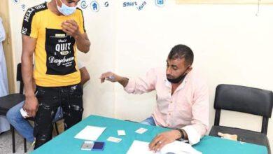 صورة محافظ قنا فتح جميع اللجان الإنتخابية فى موعدها وانتظام عملية التصويت