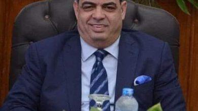 صورة السيره الذاتية لرجل القانون النائب لمحلس الشيوخ عصام هلال عفيفى