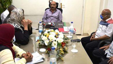 صورة أشرف عطية : التنسيق مع وزير الأوقاف لوقف الزيادة السنوية لإيجار إسكان الأوقاف