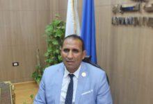 صورة رئيس جامعة أسوان يشيد بدور القوات المسلحة لتعزيز الانتماء والولاء لطلاب