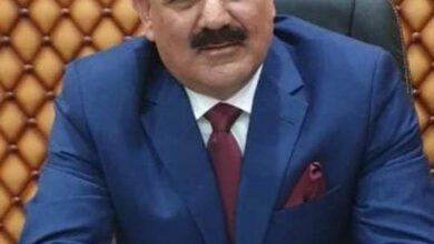 صورة مصطفى المكاوي يخوض انتخابات الشعبة العامة للمستوردين على قائمة المستقبل