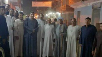 صورة ارتفاع شعبية المرشح ~ عبدالغنى زيدان فى دائرة / قفط ونقاده وقوص