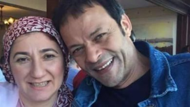صورة شباب الصحفيين إلي الهارب هشام عبدالله وزوجته :ربحتكم فاحت والناس عرفت فضايحكم
