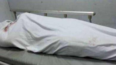 صورة قتل سيده ستينيه بسبب السحر