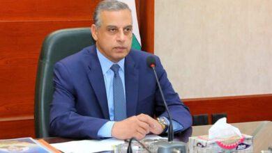 صورة محافظة سوهاج تستعد لإجراء انتخابات مجلس النواب 2020م