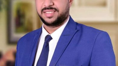 صورة موسوعة جينيس العالمية تختار مدير مستشفي نجع حمادي كأصغرمدير مستشفي بالعالم