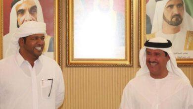 صورة حمد غدير: تأجيل انطلاق الموسم الجديد لليد في الإمارات بسبب كورونا