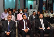 صورة بحضور نائب المحافظ فتيات مؤسسة الأيتام بنجع حمادى يحتفلن بذكرى المولد النبوي الشريف